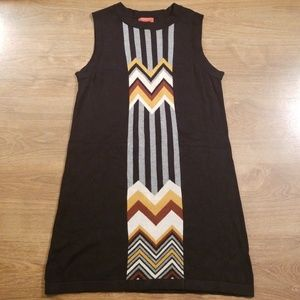 Missoni for Target Dress Size Medium